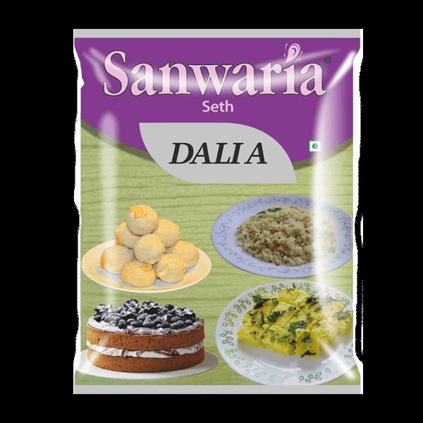 Sanwaria Seth Daliya 500grm